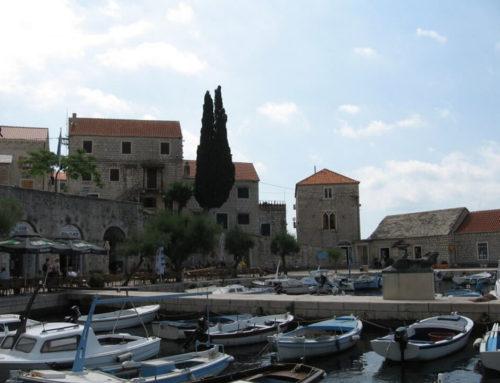 Kroatie – prachtige natuur en heerlijk eten