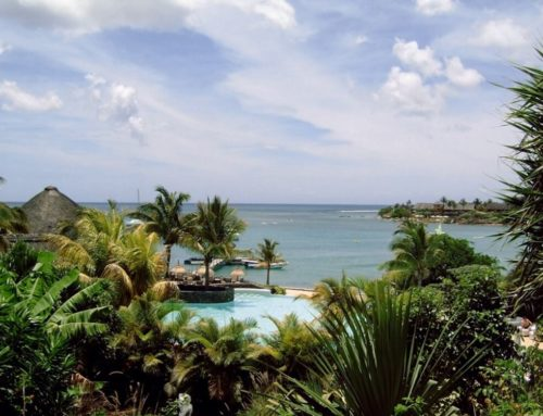 Mauritius, Rust, Luxieus en watersport